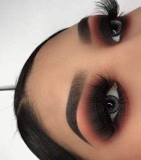 make up, amazing and eye makeup ideas