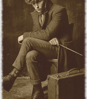 gredence barebone, fantastic beasts and eddie redmayne