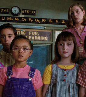 matilda, 90s and aesthetic