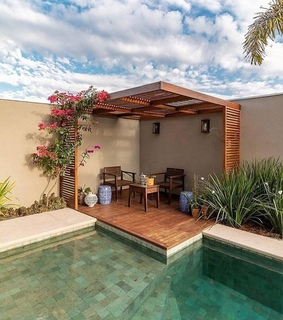 maison, piscine and perfect home