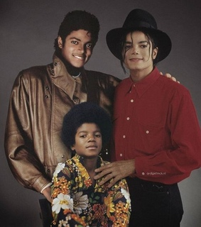 jackson 5, old and the crush