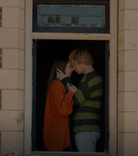 love story, ahs and love