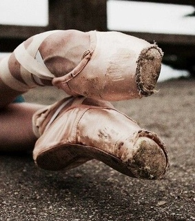 balletshoes, ballett and pointe shoes