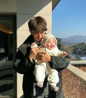 lovely, child and babie