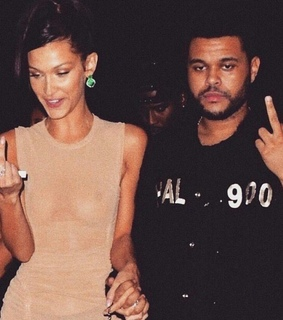 favorite, the weeknd and couples