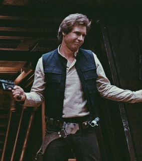 harrison ford, movie and han solo