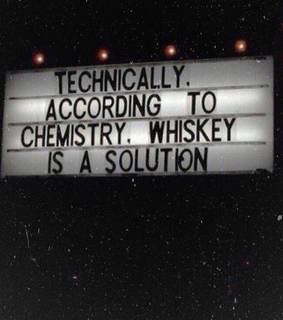 problems, hate and drinking