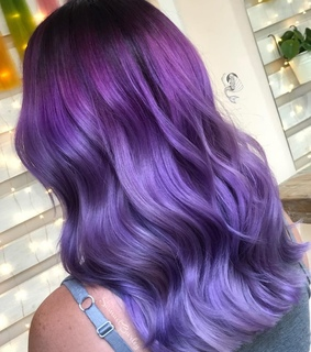 hair, iris and color