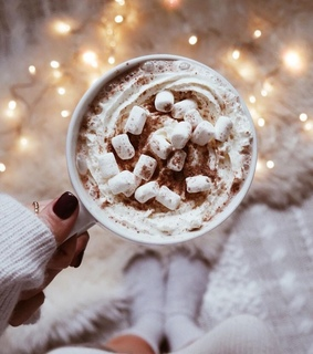 hotchocolate, winter and soon