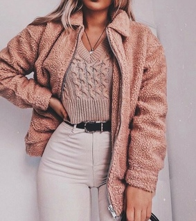 winter, fashion and indie
