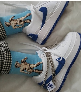 socks, indie and style