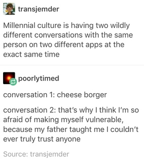millennials, funny and yes