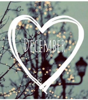 month, happy month and heart