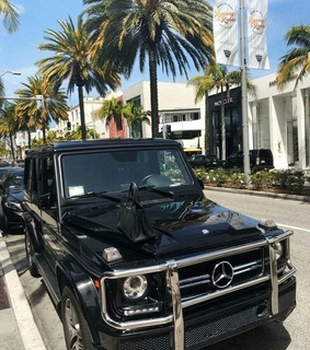 benz, presents and expensive cars