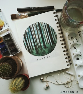 sketchbook, inspiration and artjournal