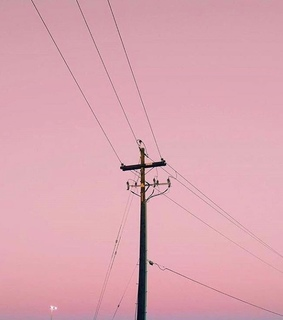frequency, vibration and sky
