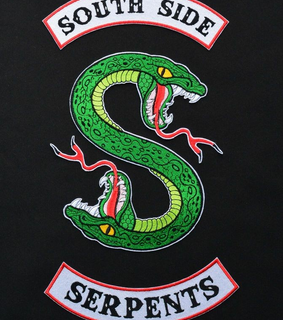 snake, southside and serpente
