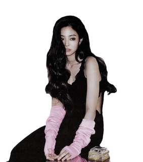 transparent, kpop and jennie