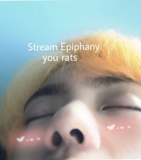epiphany, reaction pic and reaction