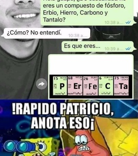 meme, humor and quimica