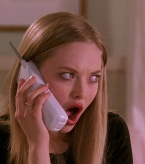 karen smith, mean girls and mood