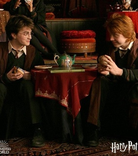 harry potter, ron weasley and rupert grint