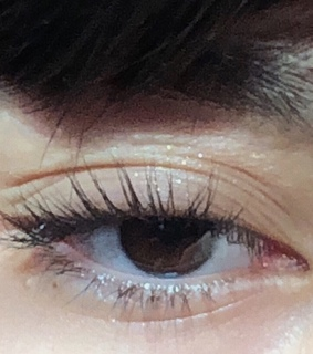 eyebrows, aesthetic and brown eyes