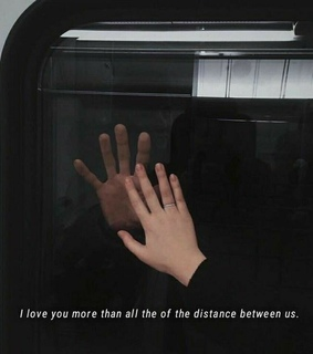 forever, long distance and relationship