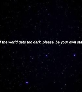 quotes, star and help
