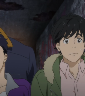 asheiji, banana fish anime and eiji okumura