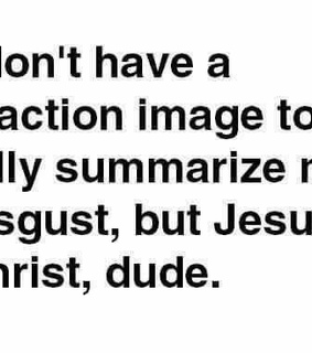 jesus, funny and anti social