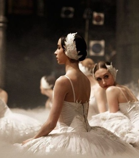 dancing, beauty and young ballerinas