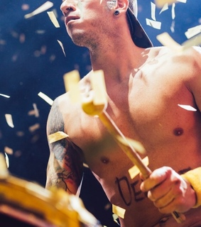 bandito tour, trench and josh dun