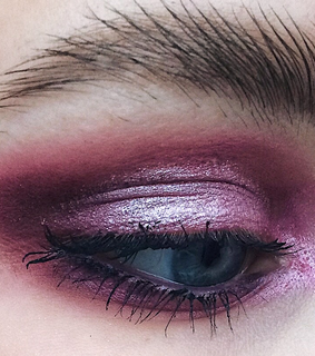 ojos, rosegold and colores