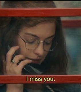 miss, i miss you and i miss him