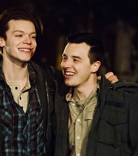 love, mickey and gallagher