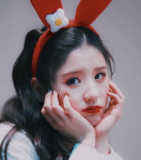 loona 1 3 edits, loona theme and heejin filter