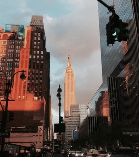 nyc, indague and travel