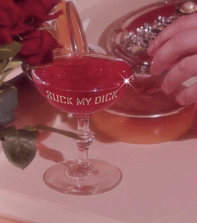 grunge, pink and drink