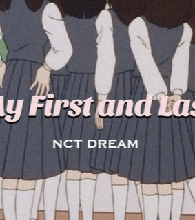 nct, anime and nct dream