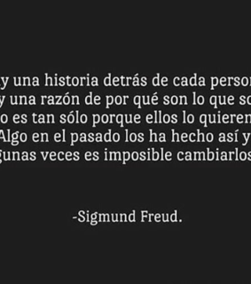 pasado, sigmund freud and asi