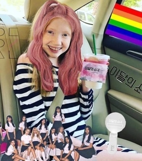 loona reactions, kpop reactions and girl of the month