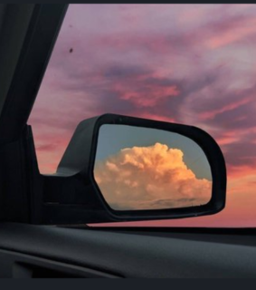 aesthetic, sunset and inspo
