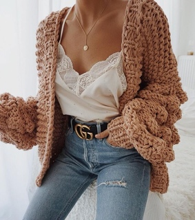 cute, chic and girly
