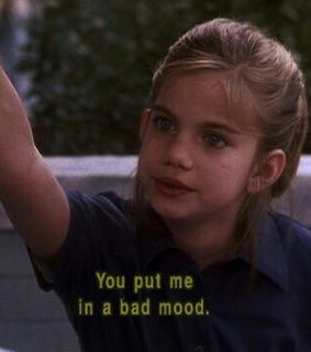 mood, anna chlumsky and bad mood
