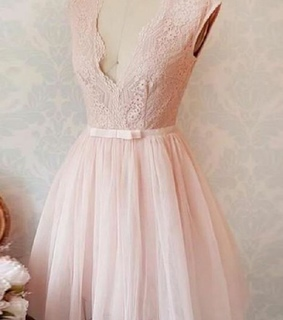 pink homecoming dresses, lace homecoming dresses and homecoming dresses