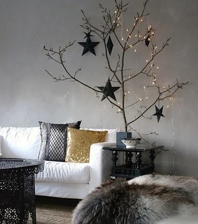 christmas decorations, living room decor and merry christmas