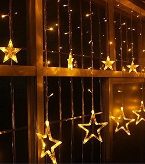 stelle, xmas and buon natale
