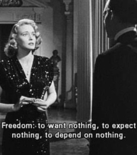 independence, old movies and freedom