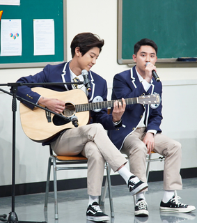 chansoo, do and chen